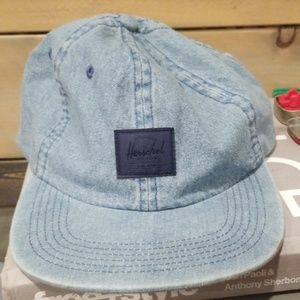 Herschel Supply Denim Hat